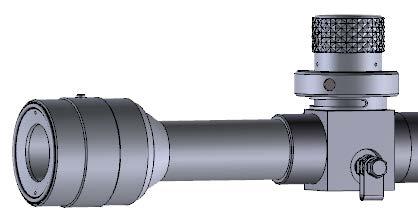 BS Close Focus Rendering | Graflex Incorporated - Always on Target