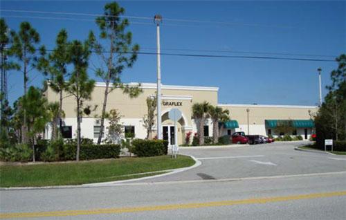 Graflex Building Florida | Graflex Incorporated - Always on Target