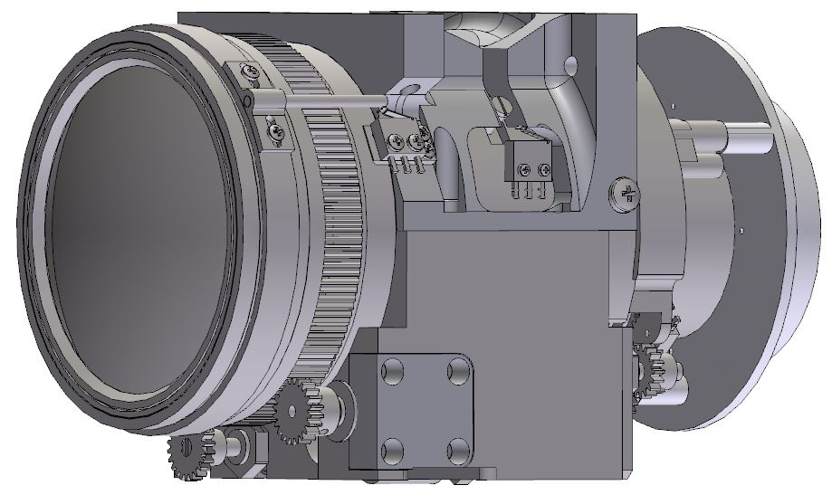 Zoom Lens | Graflex Incorporated - Always on Target