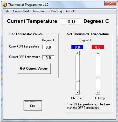 Sensor Heater System | Graflex Incorporated - Always on Target